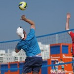 Beachvolleybal