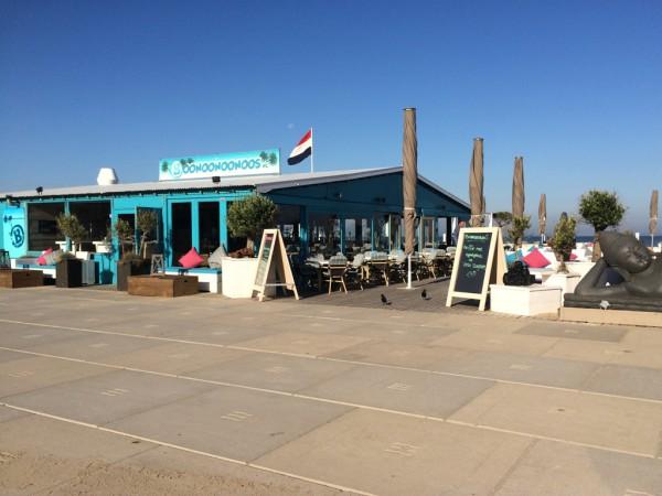 Bedrijfsuitje strand op de leukste locaties