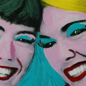 Schilderen a la Andy Warhol