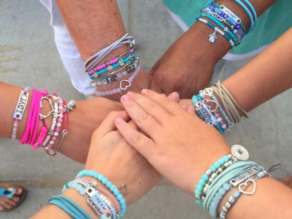 workshop ibiza armband