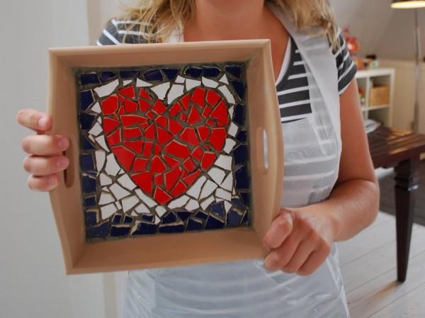 workshop mozaiek