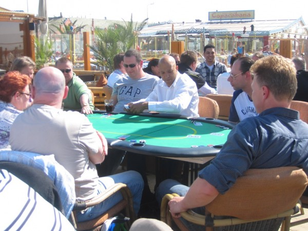 workshop poker scheveningen